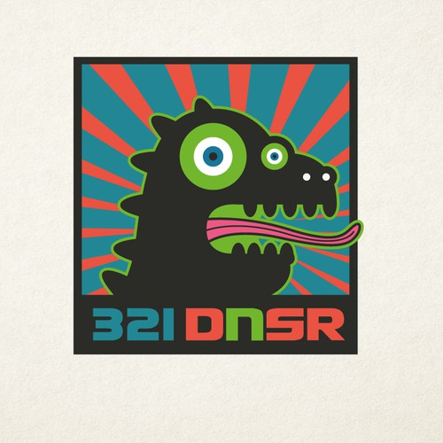 Runner-up design by PI-oons