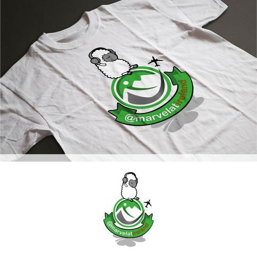 Runner-up design by fikanaufal22