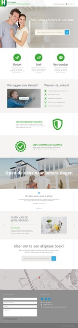 Winning design by Umbra Creative