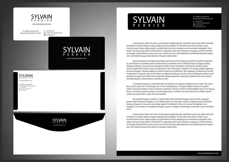 Winning design by NerdVana