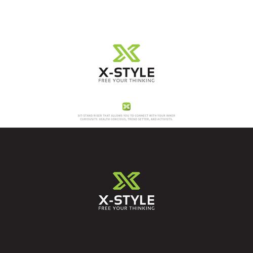 Diseño finalista de Specialized Logo