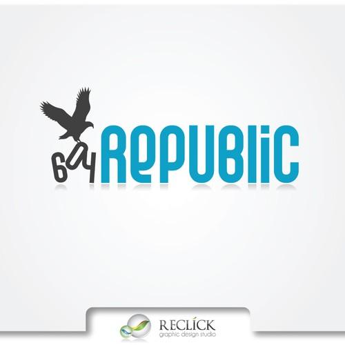 Ontwerp van finalist Reclick