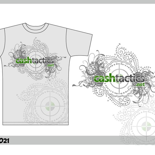 Runner-up design by bhe2ko21