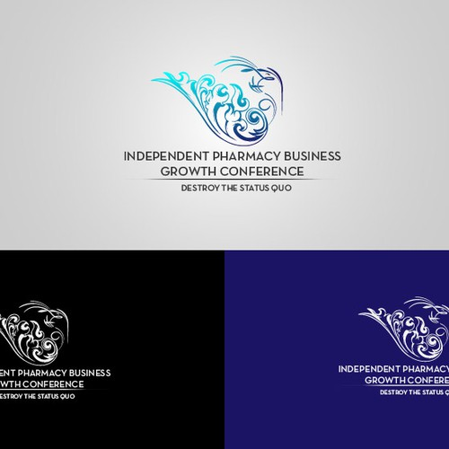 Runner-up design by Shan Studios