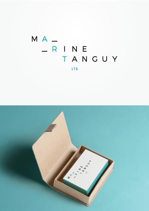 Winning design by Fabio Tronchin
