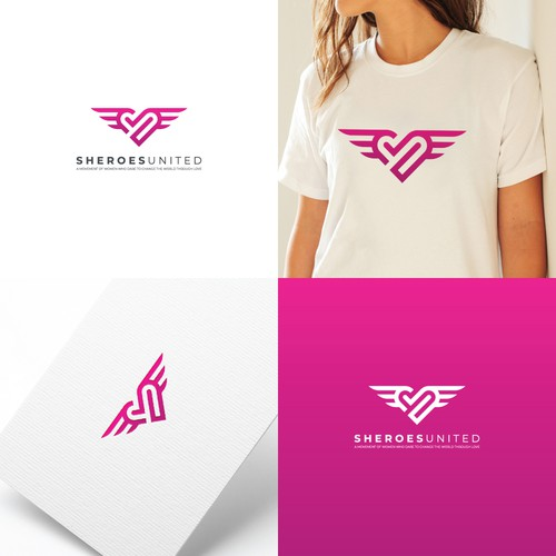 Diseño finalista de WisesaArt