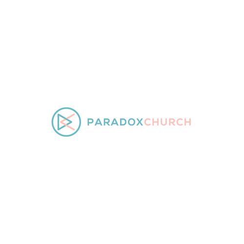 Design a creative logo for an exciting new church. Diseño de minimalexa
