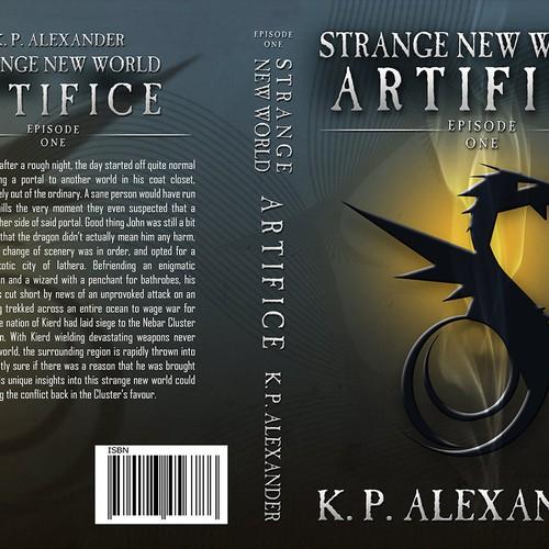 Design finalista por Artrocity