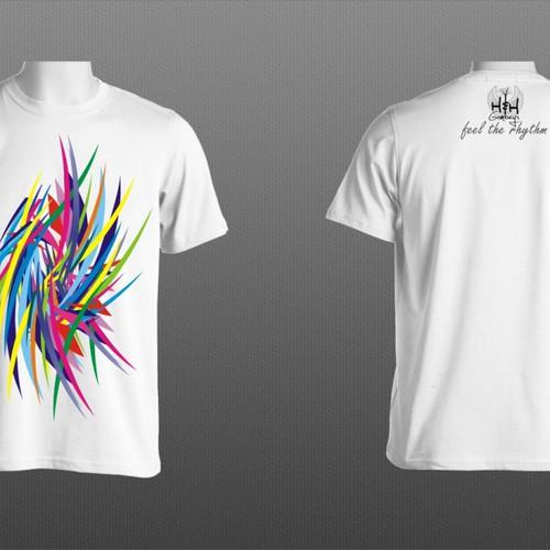 Diseño finalista de hallubsah
