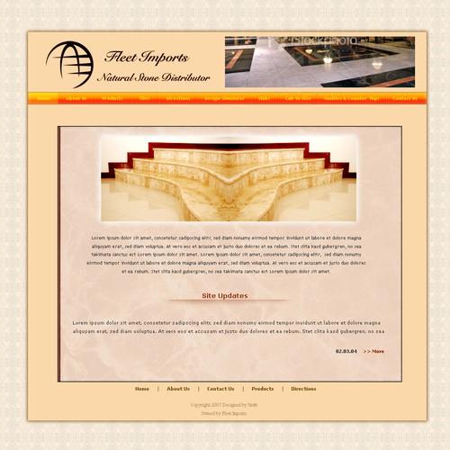 Zweitplatziertes Design von jirafx