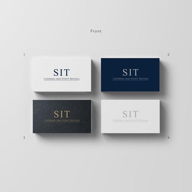 Winning design by iismaelo