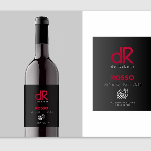 Runner-up design by ClaudioPappalardo