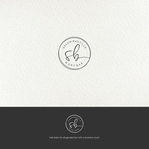 Runner-up design by Echel's