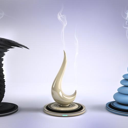 Runner-up design by Illuson