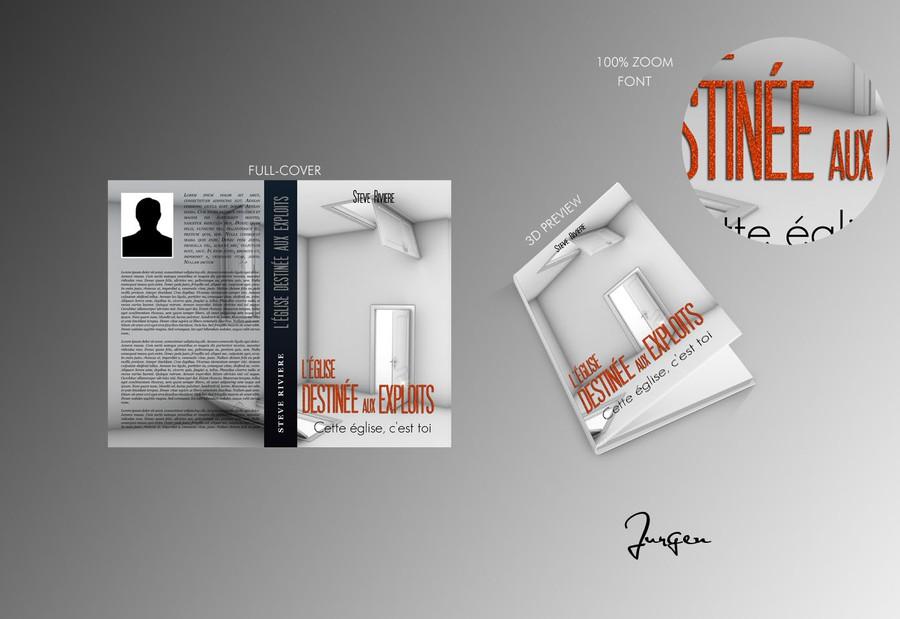 Winning design by Jurgen