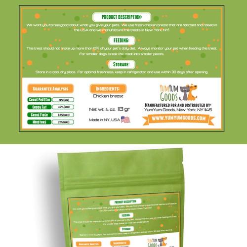 Ontwerp van finalist Softdesign001