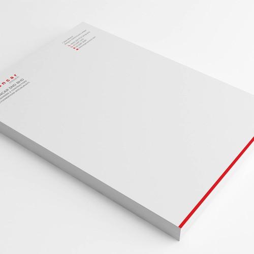 Diseño finalista de Felix SH