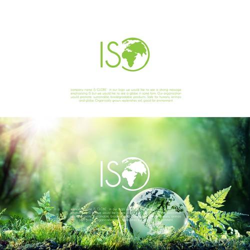 Runner-up design by Cokro Menggolo