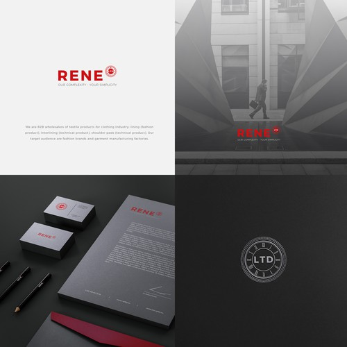 Runner-up design by eedsg co