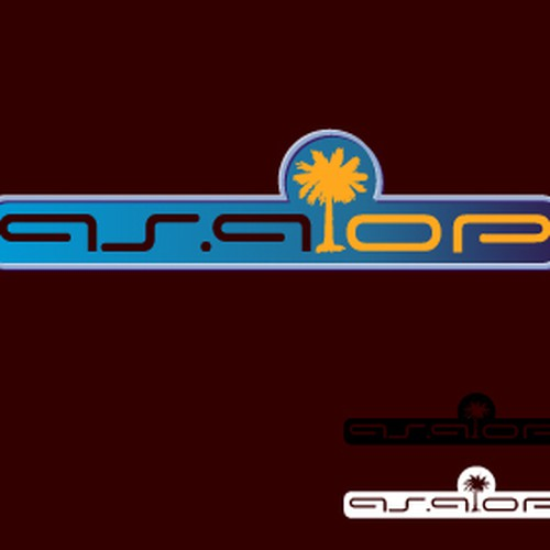 Runner-up design by gc2k10