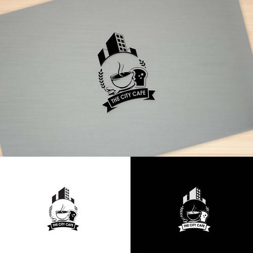 Runner-up design by Mas_Huda