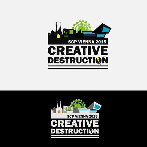 Runner-up design by CircleCrows
