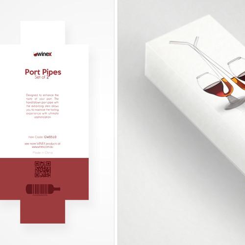 Diseño finalista de SALEKSIC
