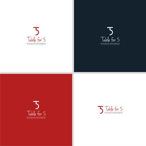 Runner-up design by Raga♛