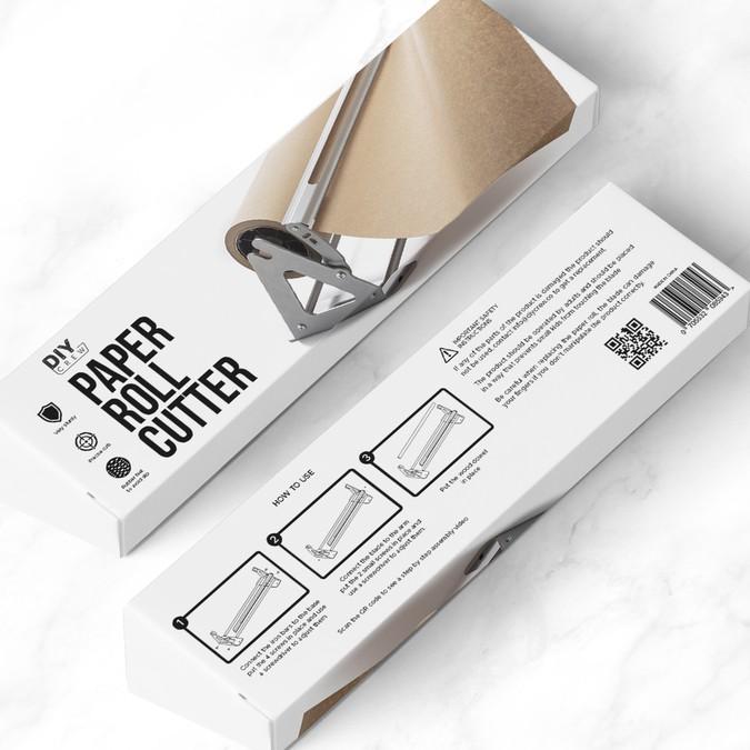 Diseño ganador de Stefan Tomic