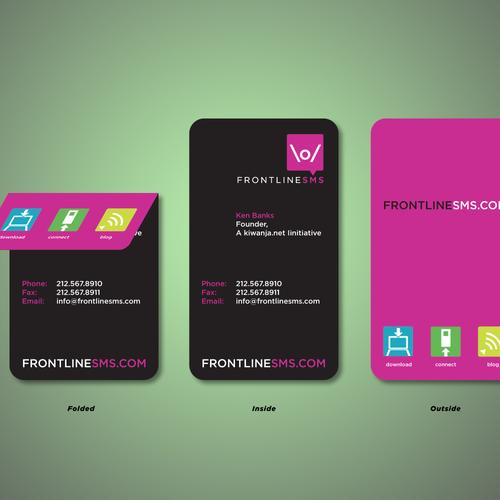 Design finalista por LastExit