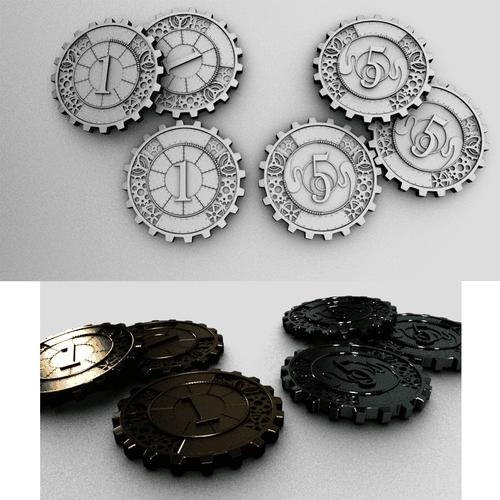 Diseño finalista de DailyDigital