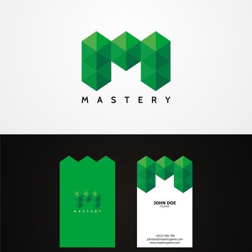 Runner-up design by mekanin