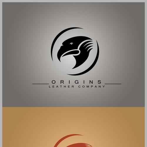 Runner-up design by Mojum