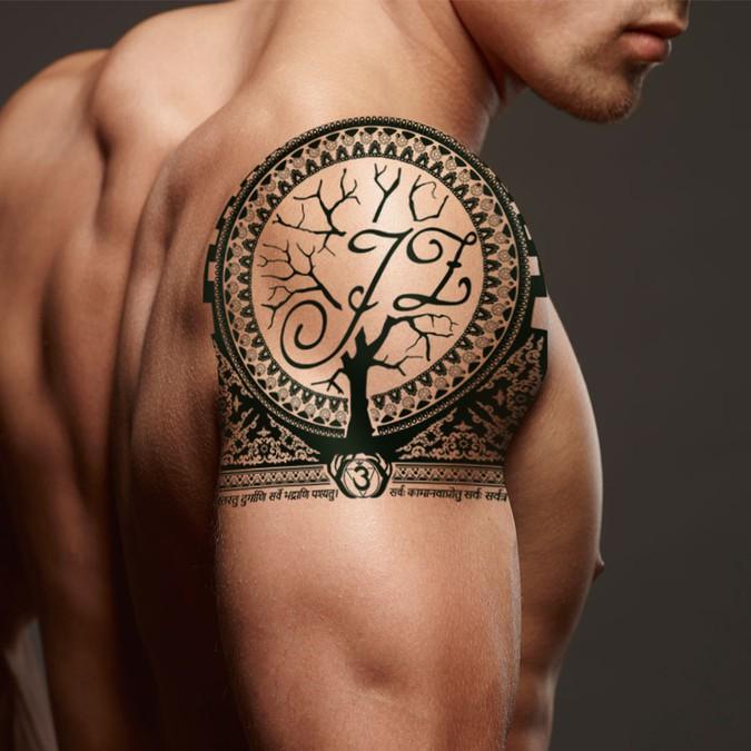 Winning design by Kabut Lazuardi