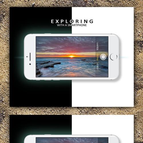 Zweitplatziertes Design von Hyemin Yoo
