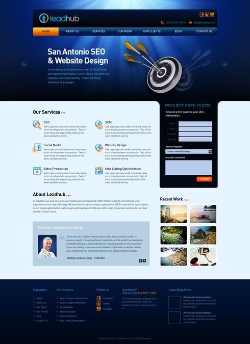 Diseño ganador de ToobaDesign