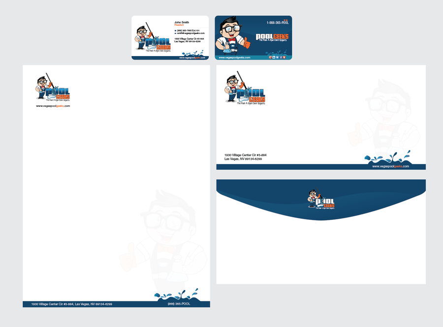 Design vincitore di FishingArtz