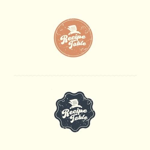 Runner-up design by LBGraphics