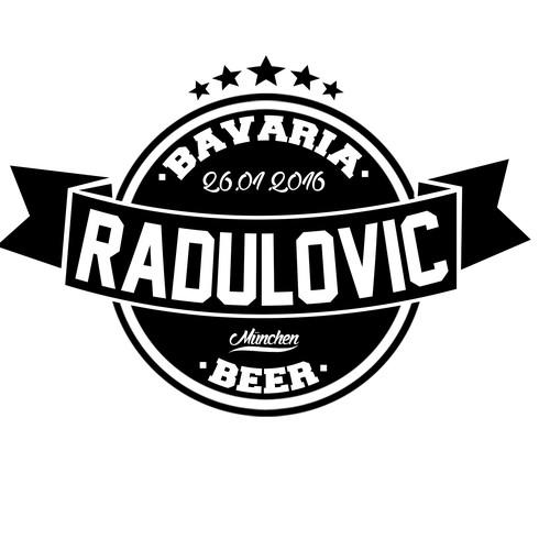 Runner-up design by saka.aleksandar