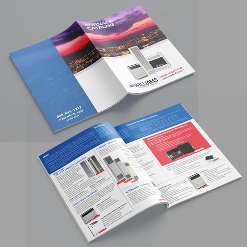 Diseño finalista de JanuX® Graphic