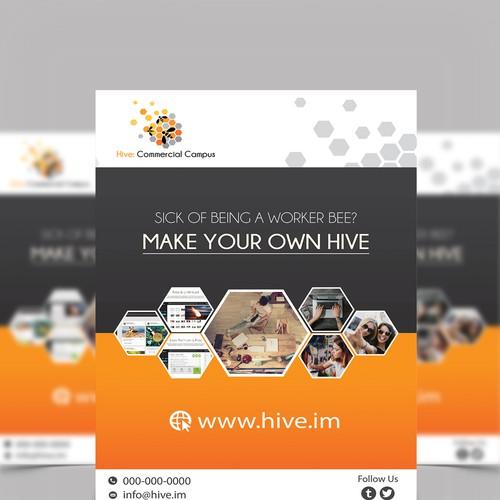 Runner-up design by onlinedesigner99