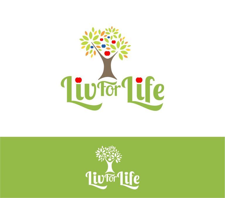 create the next logo for liv for life logo design contest
