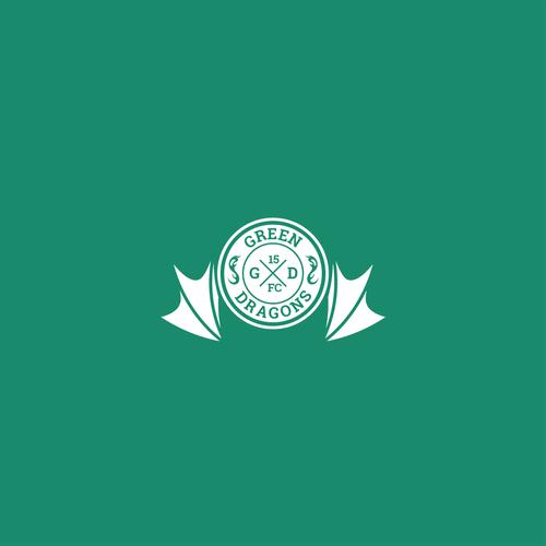 Runner-up design by FlexArt