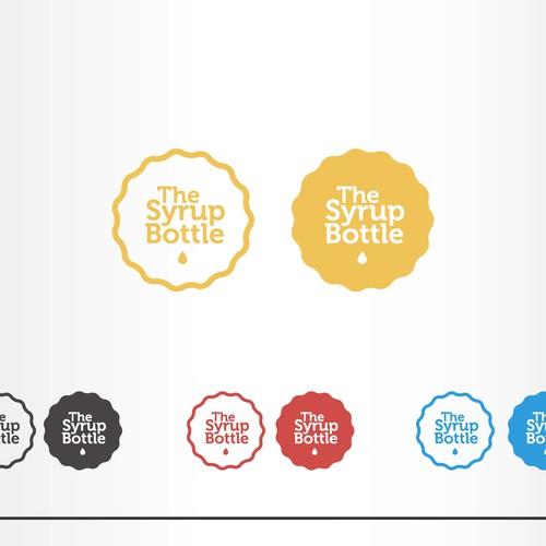 Runner-up design by Plat