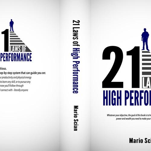 Runner-up design by AmandaHDesigns
