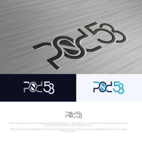 Runner-up design by simba14