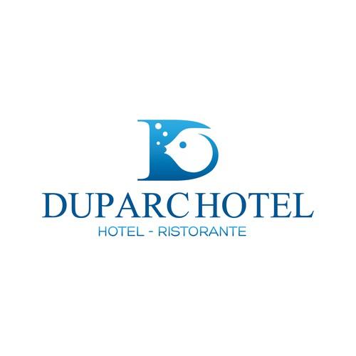 Design hotel logo logo design contest for Design hotels logo