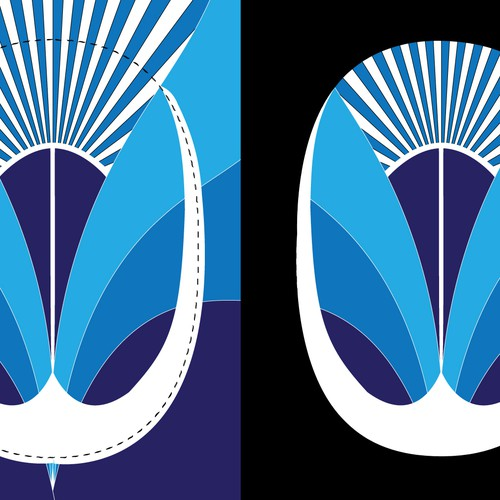 Diseño finalista de KFrancis