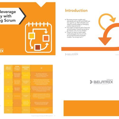 Runner-up design by Stash81