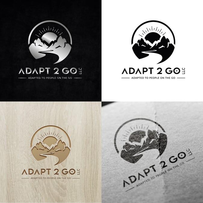 Diseño ganador de WolfGraphic™